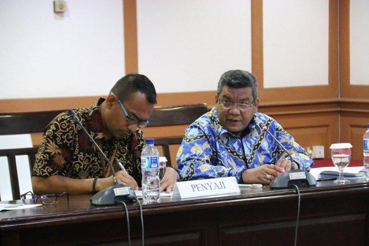 Ombudsman soroti sejumlah pelayanan publik Pemkab Aceh Utara