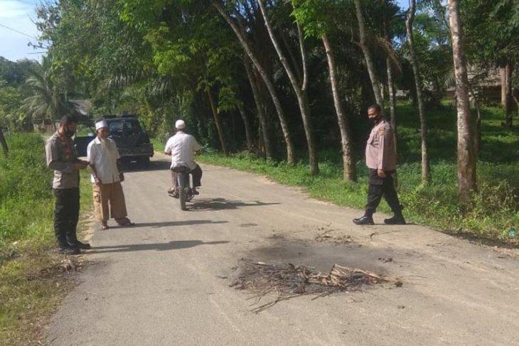 Dua tewas dan tiga kritis dalam kecelakaan maut di Aceh Timur