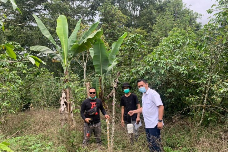 BMKG gandeng USK dan Pemkab Aceh Besar kolaborasi penelitian awal gempa bumi Samosir