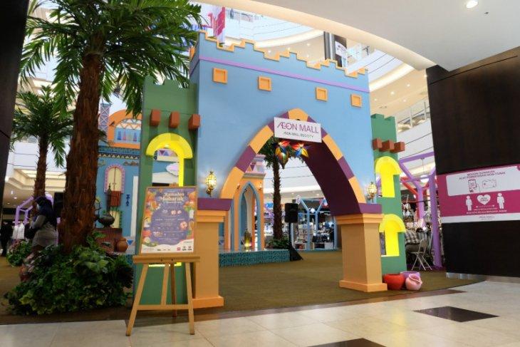 AEON Mall BSD City sambut Ramadhan dengan program menarik
