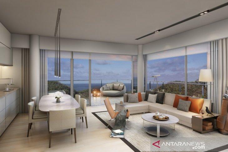 Tower Kaina jadi apartemen pertama di Nuvasa Bay bisa dihuni