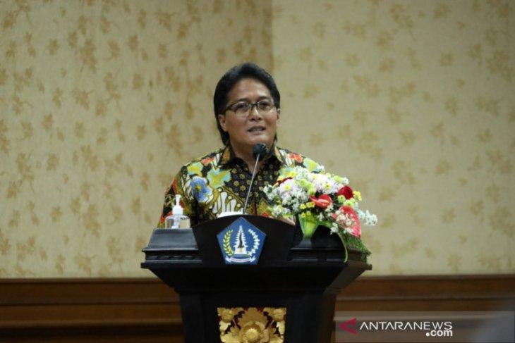 Pemkab Badung dukung perluasan Gemarikan KKP-DPR