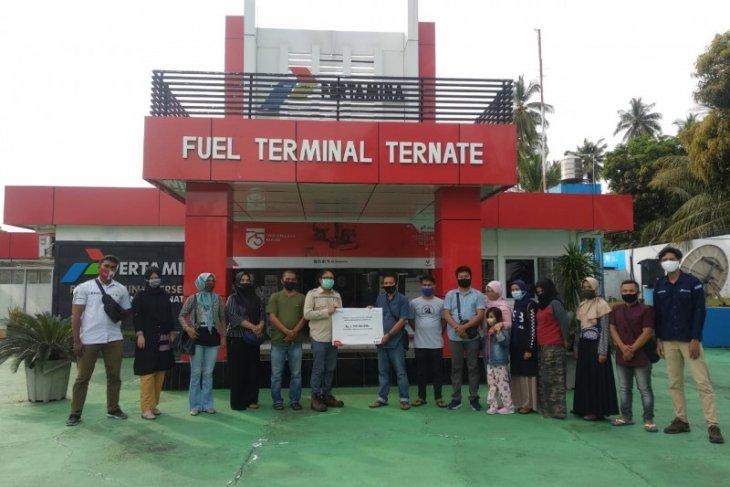 PT Pertamina Stok BBM jelang lebaran di Malut aman