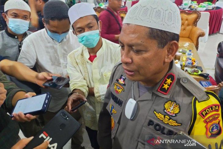 Kejar Ali Kalora CS, Kapolda Sulteng segera ganti personel Satgas