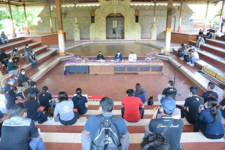 Serikat Pekerja Mandiri Bali minta putusan PHK sepihak dicabut
