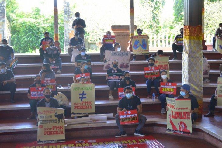 DPRD Bali akan panggil pengusaha yang PHK pekerja sewenang-wenang