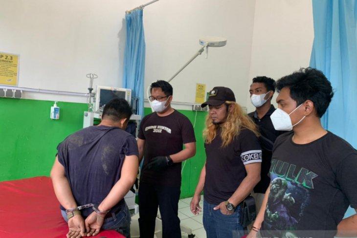 Tersangka pembunuhan cucu mantan Bupati Tapin tertangkap