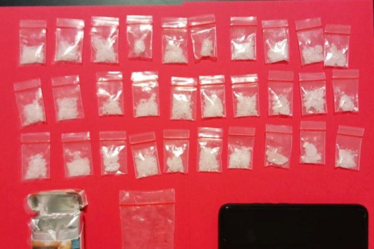 Polres PPU ungkap enam kasus penyalahgunaan narkoba sepanjang April