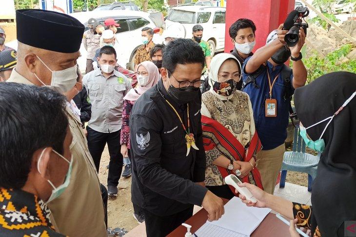 Mendes PDTT Pastikan Perjuangkan Dana Operasional Kepala Desa Berstatus Mandiri