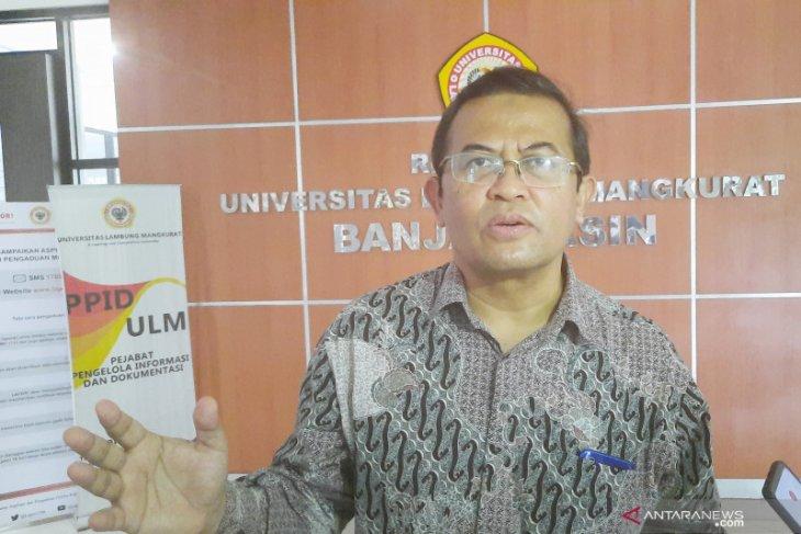PNBP di atas Rp250 miliar pertahun ULM optimis segera menjadi BLU