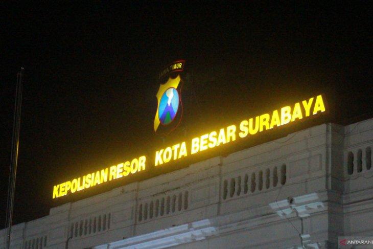 Kapolrestabes Surabaya: Lima anggota Satreskoba ditangkap kasus narkoba