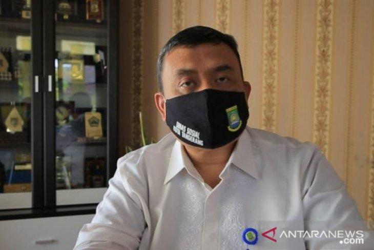 Dinsos Kota Tangerang salurkan bantuan permakanan ke 3.400 penerima