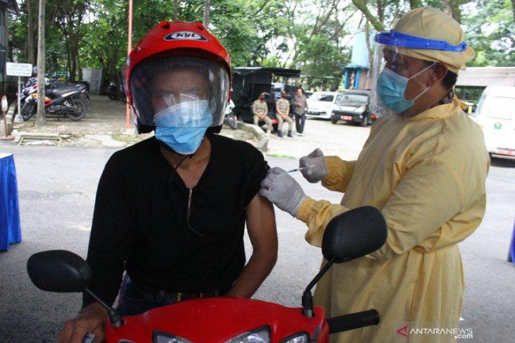 Serikat pekerja berharap buruh di Malang Raya segera divaksin