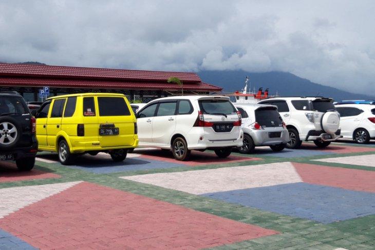Samsat Ternate targetkan 2021 penerimaan pajak kendaraan Rp58 Miliar