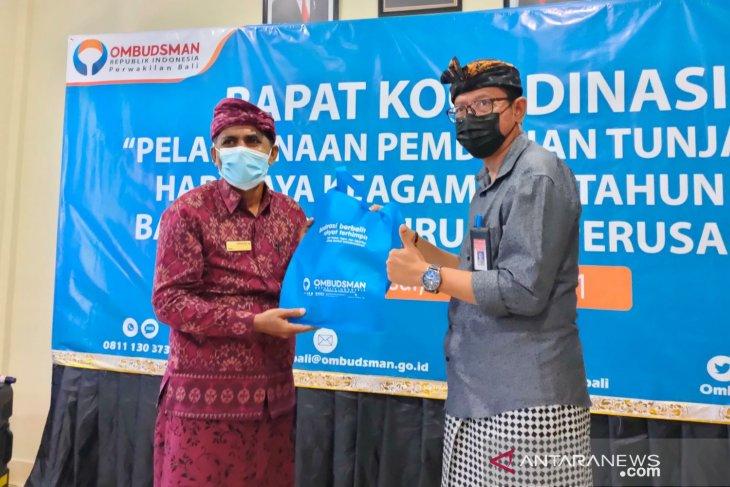 Disnaker Bali beri layanan pengaduan THR