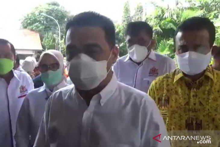 Jakarta chalks up 4.5 million COVID-19 jabs
