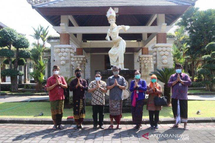 Agustus-Oktober,  Pemkab Badung dukung Muhibah Budaya-Festival Jalur Rempah