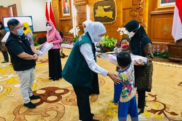 Tragedi KRI Nanggala-402, ACT komitmen rutin bantu keluarga prajurit gugur