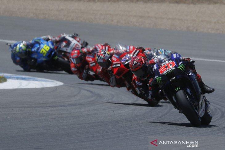 MotoGP batalkan balapan Finlandia, tambahkan GP Styria ke kalender