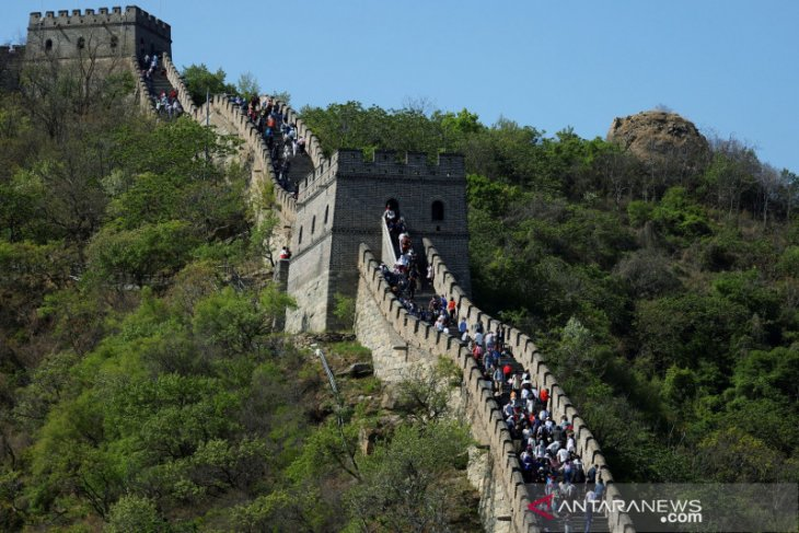 China catat 14 kasus COVID-19 baru, semuanya impor