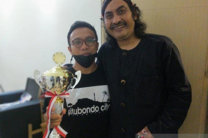 Komponis asal Situbondo juara Festival Seni Ramadhan