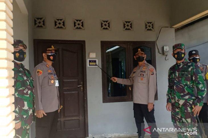 Kasus COVID-19 di Bangka Barat tambah 14 dan dua meninggal dunia