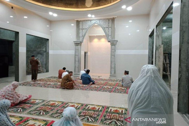 Syahrul Pasaribu: Menjaga silaturahmi bagian penting hidup saya