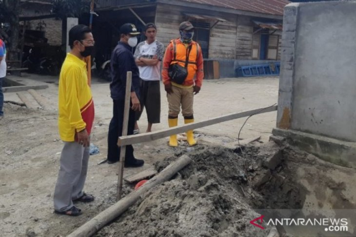 Wawali Tanjungbalai ingin proyek pipa induk bermanfaat untuk masyarakat