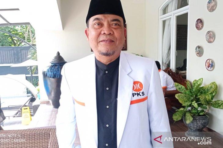 DPD PKS Lebak targetkan kepengurusan partai 100 persen