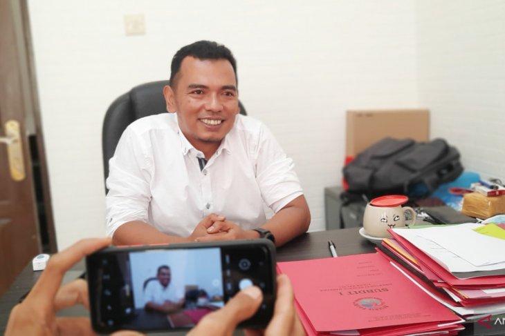 Oknum anggota DPRD Tanah Laut terjerat dua kali kasus  narkoba