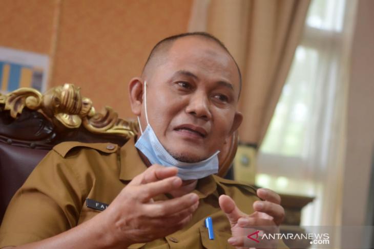 Pemkab Gorontalo Utara rampungkan pembangunan jalan Molingkapoto-Kwandang