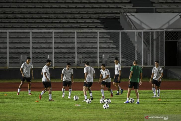 Pengundian ulang Kualifikasi Piala AFC U-23 tak ubah lawan Indonesia di Grup G