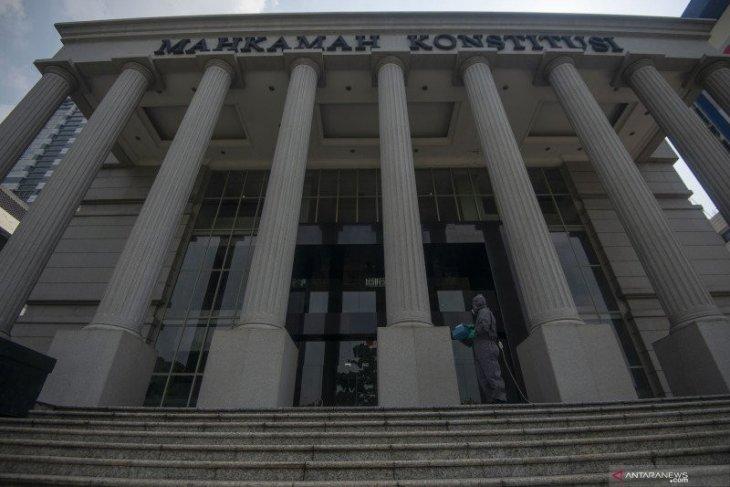 MK segera sidangkan sengketa Pilkada Labuhanbatu