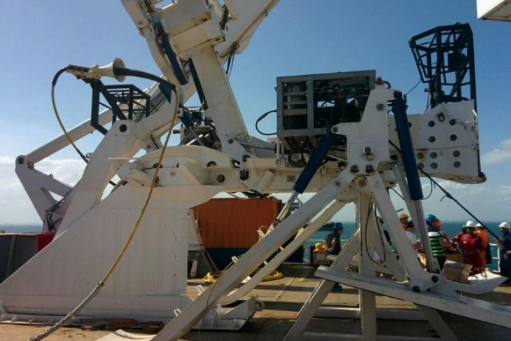 Vessel for repairing broken undersea cables to arrive: PT Telkom