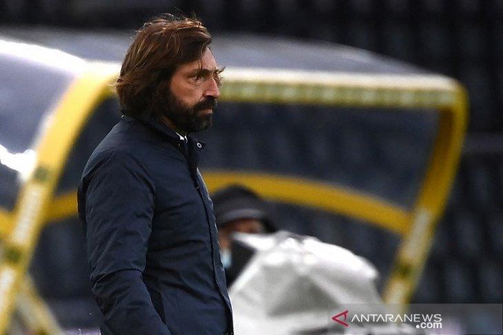 Pirlo selamati Inter tegaskan tekad berjuang lagi musim depan