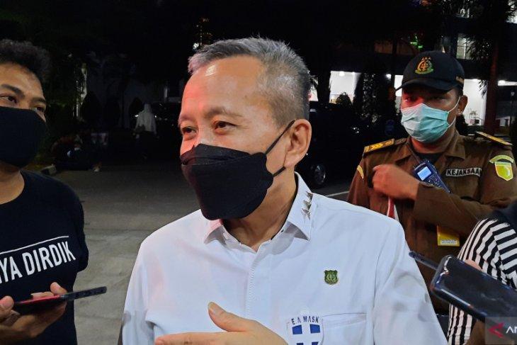 Kejagung awasi  kasus dugaan korupsi Masjid Sriwijaya