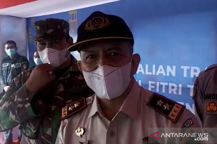 Aktivitas pelabuhan Samarinda meningkat jelang larangan mudik
