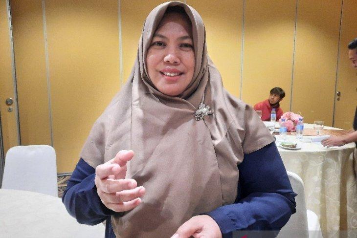 Muhammadiyah University's student community  is mostly native Papuans