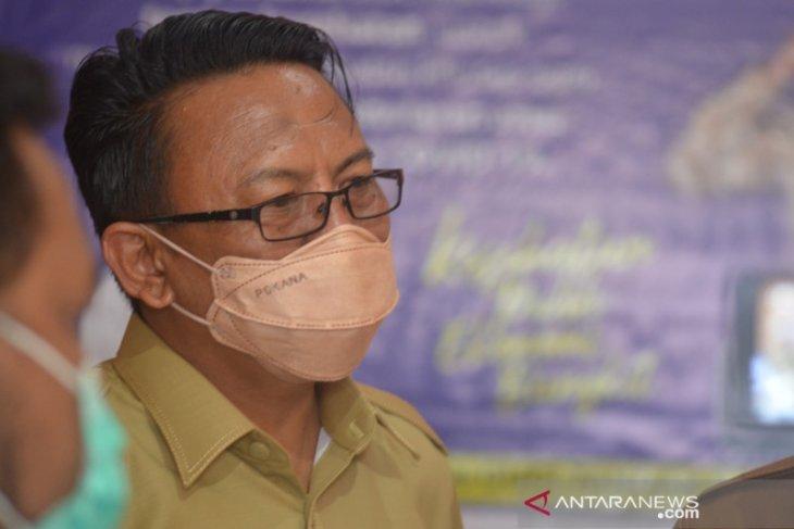 Dinkes Gorontalo Utara siapkan vaksinasi untuk 9.387 lansia