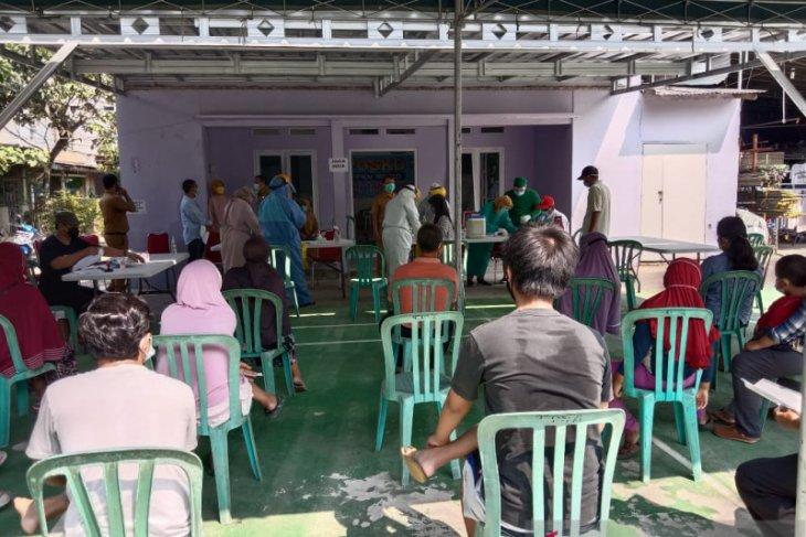 Kasus positif COVID-19 di Kabupaten Tangerang tambah 108 jadi 10.268