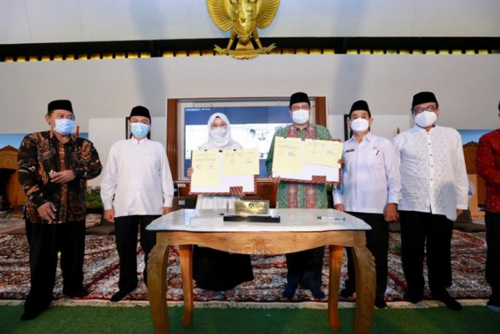 Pemkab Banyuwangi buka program beasiswa strata satu ilmu keagamaan