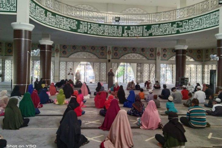 RM Wong Solo Dukung Khataman Quran Bersama Yatim