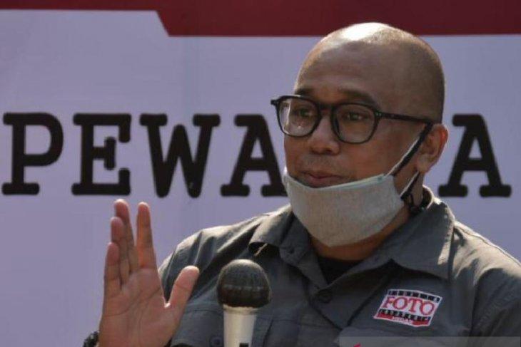 PFI dorong sinergi Polri dan Jurnalis demi tekan kasus intimidasi