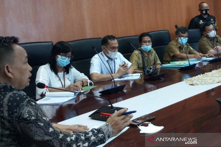 DPRD Medan rekomendasikan produsen pakan ternak tutup operasi sementara