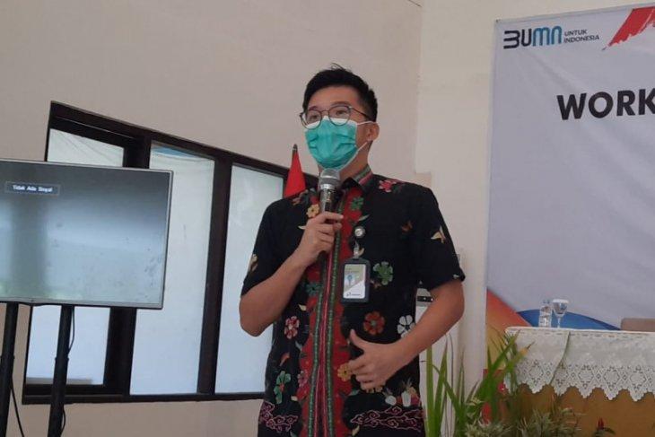 PT. Pertamina MOR VIII realisasi empat titik BBM satu harga di Maluku