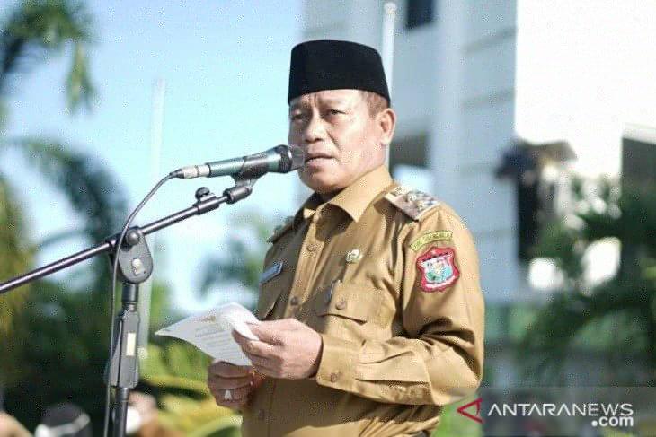 Wawali instruksikan ASN Tanjungbalai tidak mudik lebaran