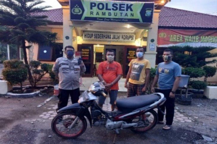 Polisi bekuk pelaku penggelapan sepeda motor