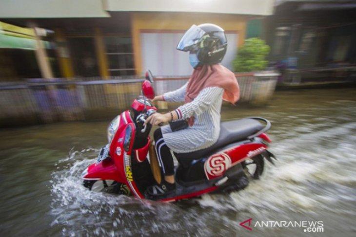 Banjarmasin beware of high tide, the peak on May 6