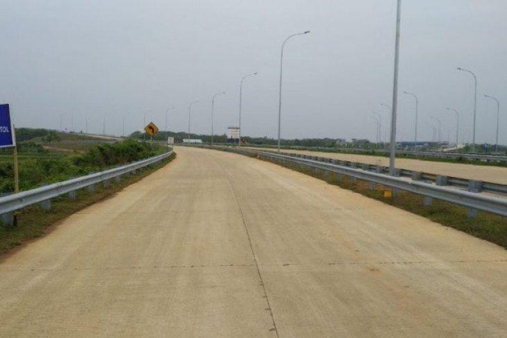 Tol Serang-Panimbang dan Tangerang-Merak akan beroperasi secara  terintegrasi