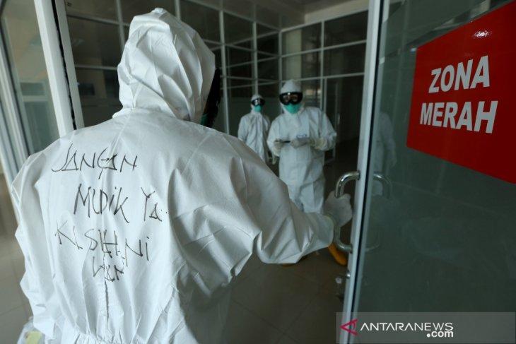 Satgas Aceh lapor 56 kasus baru warga positif COVID-19